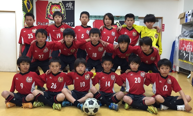 日本電信電話公社熊本サッカー部